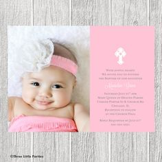 Baptism christening gown dress cutout invitation inquire by email baptism invitation communion invitation by threelittleparties 1200 stopboris Choice Image