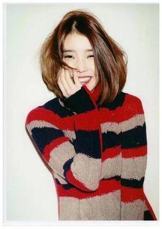 Las etiquetas más populares para esta imagen incluyen: iu, kpop y cute