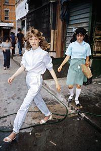 Meryl Meisler's pictures of Bushwick, Brooklyn in the 80s.