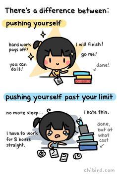 "chibird: ""Good luck on the finals grind everyone! Sometimes you have to push yourself hard to be successful, but remember to take care of yourself as much as you can. I know I work myself too hard sometimes, and it just negatively affects my health. Study Motivation Quotes, Study Quotes, Exam Motivation, Chibird, Motivational Quotes, Inspirational Quotes, Visualisation, Time Management Tips, Study Tips"
