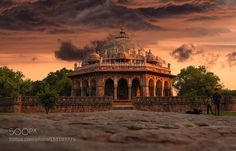 Humayun's Tomb by aanimesh check out more here https://cleaningexec.com