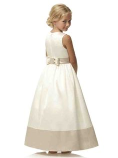 65a1f2e5214 Alfred Sung Flower Girl Dresses - Wedding and Bridal Inspiration