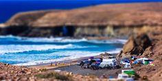 #Fuerteventura, secret #beach
