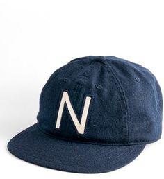 d82910d283a34 AMERICAN NEEDLE  NEWARK BEARS - STATESMAN  BASEBALL CAP  38 at Nordstrom  Available Colors