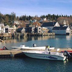 Stonington - Maine