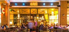Crù is one of our restaurants who will be pairing up with Lilly Pulitzer on the MomCom Wine Walk & Taste of the Domain.