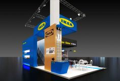 Exhibition Stand Proposal : Exhibition stand design innovative custom and bespoke modex uk