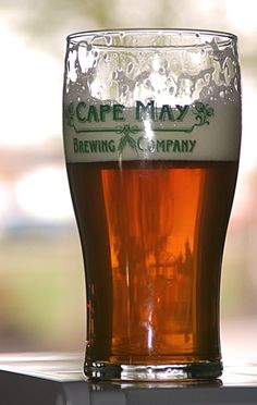 Cape May Brewing, Cape May, NJ