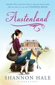 Austenland book--Why am I just finding out that this is a book? I need this in my life, like, right now.