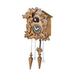 Kendal Handcrafted Wood Cuckoo Clock #Kendal
