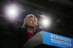 Clinton's tweetstorm: Trump needs to answer 20 questions about business conflicts