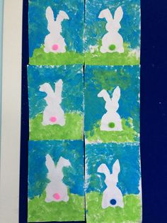 Easter craft for toddlers, preschool, daycare! The Effective Pictures We Offer You About hanging Spring Crafts For Kids A quality picture can tell you many. Easter Craft Activities, Easter Crafts For Toddlers, Spring Crafts For Kids, Daycare Crafts, Easter Crafts For Kids, Toddler Crafts, Preschool Crafts, Art For Kids, Art Activities
