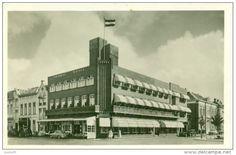 Breda - Oranje Hotel - 1950.