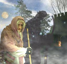 Cavalieri e Dame dovranno affrontare la Disfida della Befana, difendendosi in una gara di formule magiche. Partecipa all'evento al Castello di Gropparello!