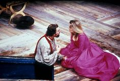 Alun Armstrong and Sinead Cusack in TotS at the RSC