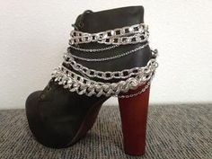 totally wanna add chains to my litas now