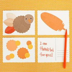 DIY activities to do with your kids during Thanksgiving
