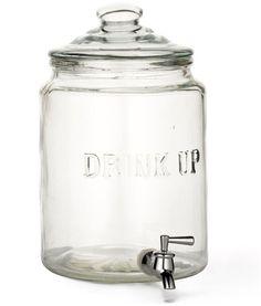 'Drink Up' drinks dispenser by Jamie Oliver