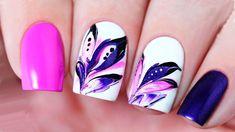 Amazing Nail Art 2018❤️❤️Top Nail Art Compilation