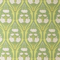 wallpaper for laundry room or bathroom