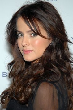 danna garcia photo gallery at DuckDuckGo Drop Dead Gorgeous, Messy Hairstyles, Most Beautiful Women, Beautiful Actresses, Take That, Hollywood, Long Hair Styles, Beauty, Mexican
