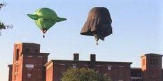 Yoda Vader 2016