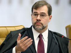"""BLOG ÁLVARO NEVES """"O ETERNO APRENDIZ"""" : MINISTRO DIAS TOFFOLI REALIZA PEDIDO DE VISTA SUSP..."""