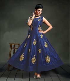 PR NewBollywood Indian Ethnic Designer Pakistani Anarkali Party Wear Salwar Suit #Lookbollywood #BollywoodSalwarKameez #Salwar Kameez