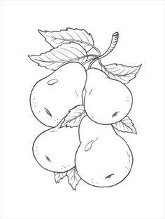 A(z) Színezők, feladatlapok-zöldség, gyümölcs nevű tábla