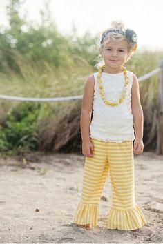Such an adorable little beach outfit!  News – shophOpscotchkids