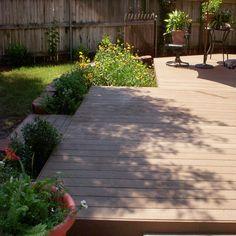 cheap composite wood flooring supplier