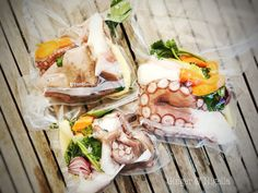 cbt, cottura a bassa temepratura, cucina asiatica, cucina dal mondo, cucina orientale, cucina thai, noodles, olio di sesamo, polpo, polpo cbt, polpo cotto a bassa temperatura, primo di pesce, salsa d'ostriche, Thai nooodles
