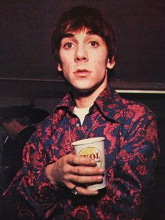 Keith Moon. Drums. Period.