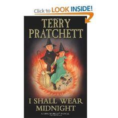 I Shall Wear Midnight: (Discworld Novel 38): A Discworld Novel (Discworld Novels)