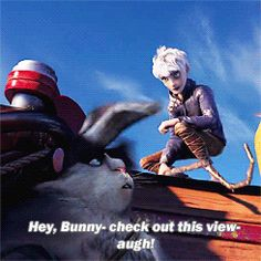 gifs jack frost rise of the guardians rotg bunnymund jackrabbit gif: rotg Baby Disney, Disney Art, The Guardian Movie, Dark Jack Frost, Jackson Overland, Power Ranger Party, Guardians Of Childhood, Jack And Elsa, Nickelodeon Cartoons