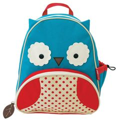 Skip Hop Backpack.. May need this to match her suitcase...