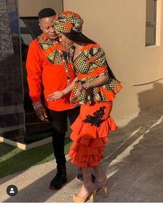 African Evening Dresses, African Wedding Dress, African Print Dresses, African Print Fashion, African Fashion Dresses, African Weddings, African Prints, African Fabric, African Traditional Wedding Dress