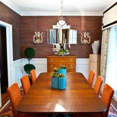 Natalie Clayman Interior Designs    Portfolio: Summit Circle Ranch