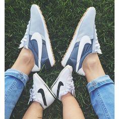 Mom & Baby #Nikes