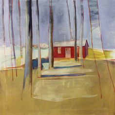 """Charlotte Evans """"There's a Place Out West""""-2012"""