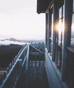 There is so much to love about this shot. Looks like a perfect morning.  Photo: @tfelton  Tag: