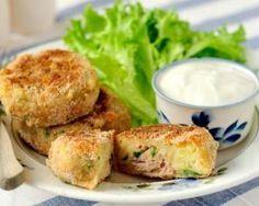 Croquettes de thon aux pommes de terre sans friture : Savoureuse et équilibrée | Fourchette & Bikini