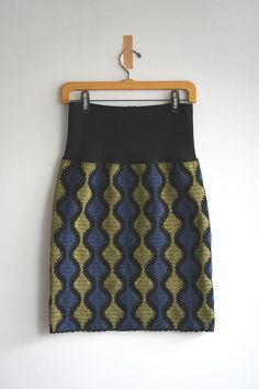 crochet skirt / WOW