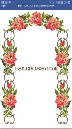 Prayer Rug, Needlepoint, Cross Stitch Patterns, Floral Wreath, Crochet, Fashion Design, Models, Jewellery, Gallery
