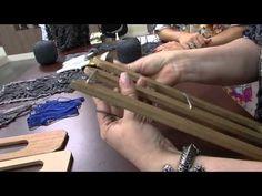 4f3c1246c5 Mulher.com 15 10 2014 - Blusa Chumbo Croche de Grampo Duplo por Helen Mareth  - Parte 1