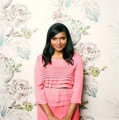 mindy kaling | photo autumn de wilde
