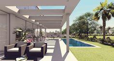Turn-key villas in La Cala. See http://bablomarbella.com/en/show/sale/24953/