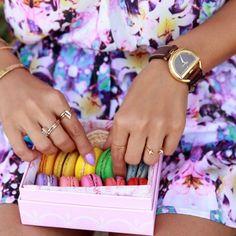 Image by VivaLuxury Style Blog for Ferragamo Buckle. Explore http://buckle.ferragamo.com/