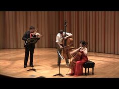 Edgar Meyer performing his String Trio No. 1 with... | The Double Bassist Edgar Meyer performing his String Trio No. 1 with some friends of mine from Colburn!  Stephen Tavani, Violin Mindy Park, Cello Edgar Meyer, Double Bass