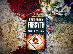 'Only those grouped round the Clock Tower knew that Mike Martin Parachute Regiment and SAS Colonel retired had done this for four thousand complete strangers none of whom ever knew he existed.' Intense plot downright serious and the brave Man in question and his race against time. #theafghan #frederickforsyth #thriller #novel #bookclub #bookgram #vscodaily #instareads #suggestedreading by _i._anonymous